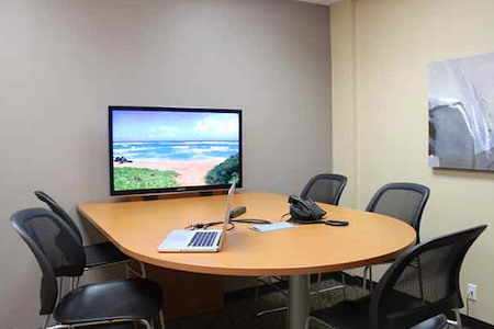 Pacific Workplaces - Cupertino - Cortland Conference Room 114