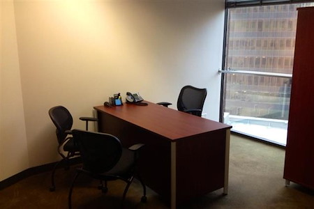 Pacific Workplaces - San Francisco - Day Office 12