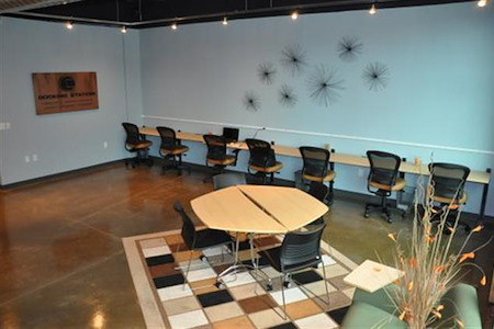 Green Bay Office Space