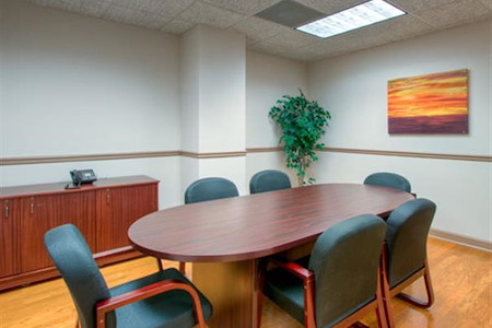 Peachtree Offices at Lenox, Inc. - Buckhead Room