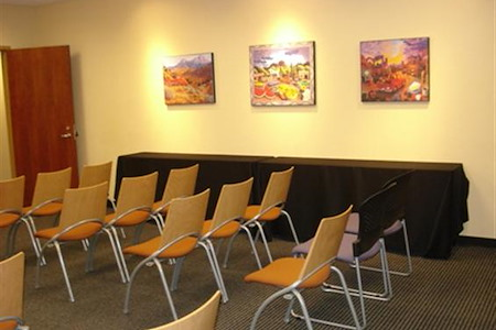Office Alternatives (Journal Center location) - Training Room