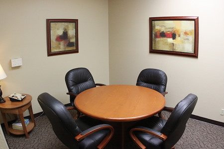 Pacific Workplaces - Cupertino - Braeburn Meeting Room 160