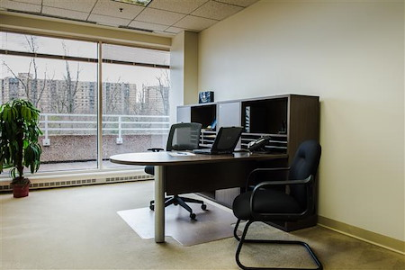 Source Office Suites Tysons Corner - Day Office