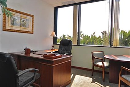 Quest Workspaces- Boca Raton - Day Office
