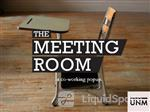 Logo of The Meeting Room