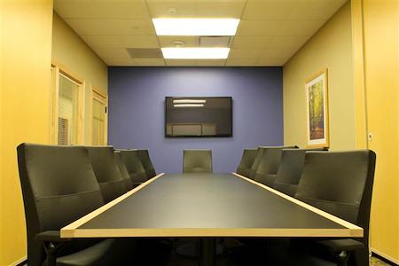 Intelligent Office, Denver LoDo - Large Conference Room