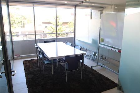 NewportNet.com.au - Coworking & Fast internet - Level 1 Meeting Room