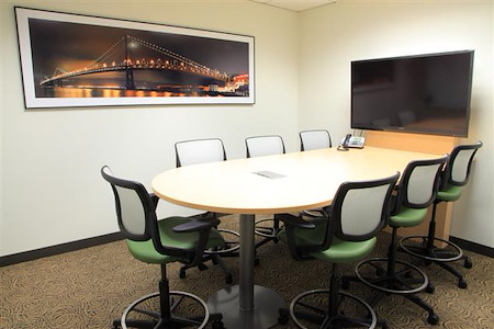 Pacific Workplaces - San Francisco - Lance MediaScape Rm