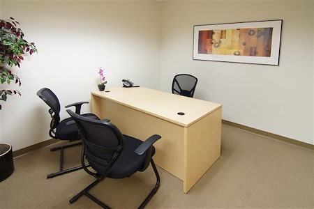 Pacific Workplaces - Walnut Creek - The Day Office