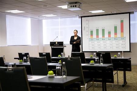 Pan Pacific Perth - Meeting Room 5
