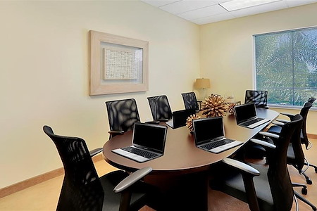 Premier Executive Center- Naples - Large Conference Room #241