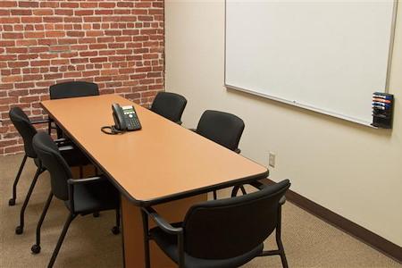 ReadiSuite - Veronica Building - Small Conference 420