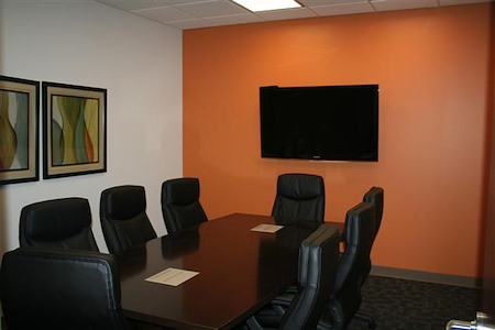 Office Space & Solutions Norfolk - Granby Conference Room