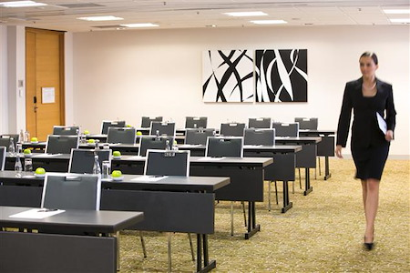 Pan Pacific Perth - Meeting Room 7