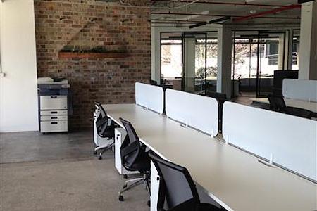 omgworkspace - workbench