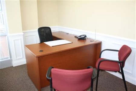 Business Suites of Columbia - Private Office