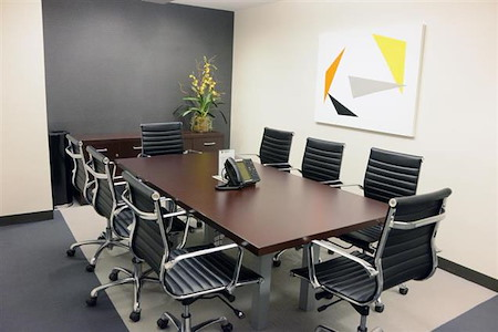 Virgo Business Centers Midtown East - Midtown East Conference Room B