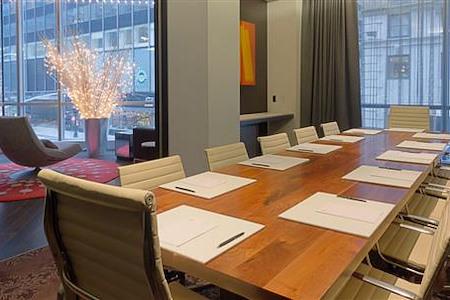 Hotel 48 Lex - Boardroom 3 & Alcove