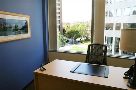 Intelligent Office of San Diego - Office 203