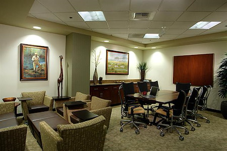 Business Central Folsom - Strategy Room
