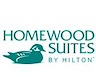 Logo of Homewood Suites by Hilton East Rutherford Meadowlands