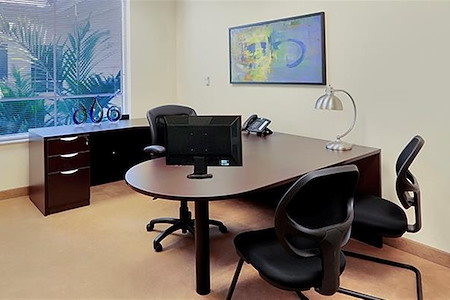 Premier Executive Center- Naples - Executive Day Office #303