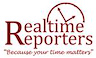 Logo of Realtime Reporters