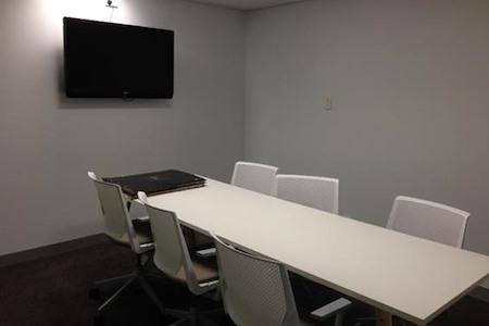 Casuarina Office Space