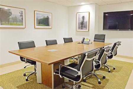 Rockefeller Group Business Centers-45 Rockefeller Plaza - Conference Room E
