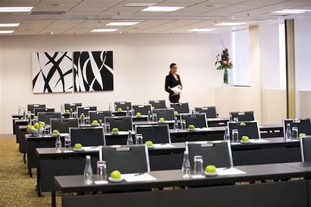 Pan Pacific Perth - Meeting Room 6