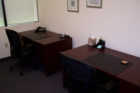 The Office Quarters - Shared Office
