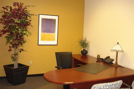 Office Alternatives (Journal Center location) - Day Office 1