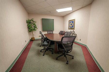 TKO Suites Rockville - Conference Room