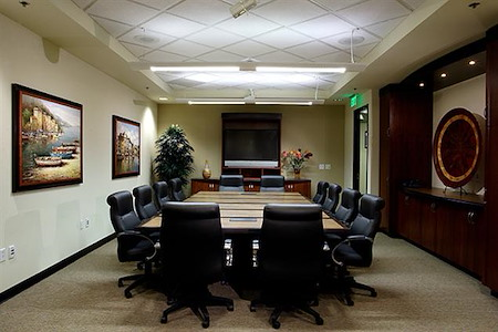 Business Central Folsom - Conference Room I