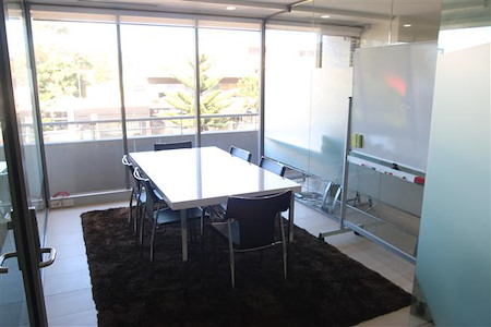 NewportNet.com.au - Coworking & Fast internet - Level 1 Meeting Room
