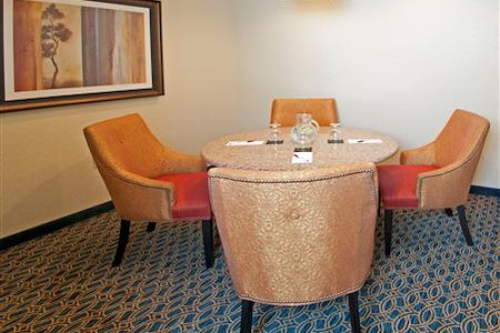Tysons Corner Marriott - The Corner Room