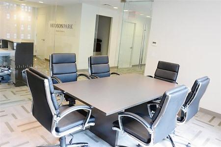 Hudson Park Advisors - Park Avenue Conference Room - Park Avenue Conference Room