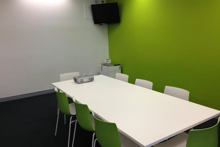 Wollongong Central Meeting Rooms - Inclusion Room