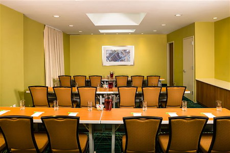 SpringHill Suites by Marriott New York LGA Airport - Vision Room